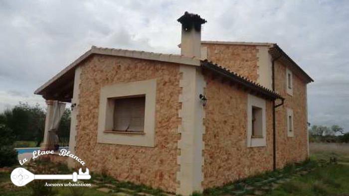 Fincas mallorca se vende casa rustica en llucmajor - Casas rusticas mallorca ...